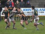 Boyne Bevan Duffy. Photo:Colin Bell/pressphotos.ie