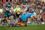 260113 Leicester Tigers v Wasps
