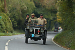 218 VCR218 Panhard et Levassor 1903 OYM340A The Honourable Sir David Marne