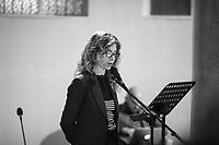 Carlotta Natoli.<br />