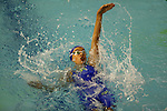 Action during the New Zealand Division II Swimming Championships, Splash Palace, Invercargill, New Zealand. Wednesday 9 March 2016 Photo: Dianne Manson/www.bwmedia.co.nz
