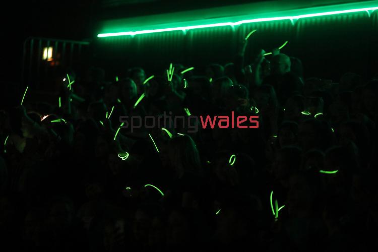 Vitality Super League<br /> Celtic Dragons v Wasps<br /> 18.02.19<br /> ©Steve Pope<br /> Sportingwales