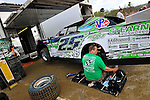 Feb 07, 2011; 3:56:58 PM; Gibsonton, FL., USA; The Lucas Oil Dirt Late Model Racing Series running The 35th annual Dart WinterNationals at East Bay Raceway Park.  Mandatory Credit: (thesportswire.net)