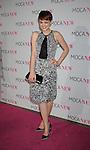 LOS ANGELES, CA. - November 14: Actress Carey Mulligan arrives at the MOCA NEW 30th anniversary gala held at MOCA on November 14, 2009 in Los Angeles, California.