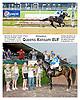 Queens Ranson BVF winning at Delaware Park on 5/26/12