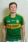 Stephen O'Sullivan Kerry Minor Panel.