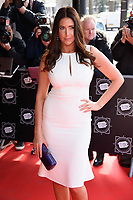 Lisa Snowdon<br /> arriving for TRIC Awards 2018 at the Grosvenor House Hotel, London<br /> <br /> ©Ash Knotek  D3388  13/03/2018