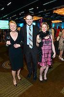 Child Advocates Gala at the Hyatt Regency Hotel