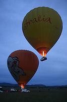 20120504 May 04 Hot Air Balloon Gold Coast