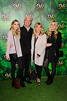 LONDON, ENGLAND - JANUARY 10: Phillip Schofield attending 'Cirque du Soleil - OVO' at the Royal Albert Hall on January 10, 2018 in London, England.<br /> CAP/MAR<br /> &copy;MAR/Capital Pictures