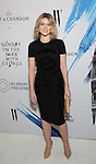 Erin Richards attends the opening night performance of 'Sunday in the Park with George' at the Hudson Theatre on February 23, 2017 in New York City.