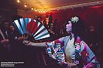 Shanghai Mermaid: Dragon Ball 2016