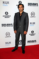 "LOS ANGELES - SEP 29:  Dion Mucciacito at the ""Brawl in Cell Block 99"" Premiere at the Egyptian Theater on September 29, 2017 in Los Angeles, CA"