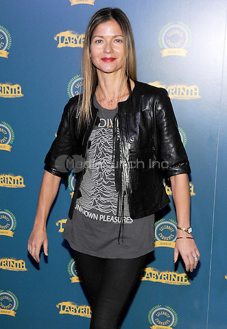 New York, NY- October 23: Jill Hennessy attend the Labyrinth Theater Company Celebrity Charades 2014:Judgment Day at Capitale on October 27, 2014 in New York City. Credit: John Palmer/MediaPunch