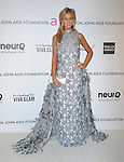 Lady Victoria Hervey at the 21st Annual Elton John AIDS Foundation Academy Awards Viewing Party held at The City of West Hollywood Park in West Hollywood, California on February 24,2013                                                                               © 2013 Hollywood Press Agency
