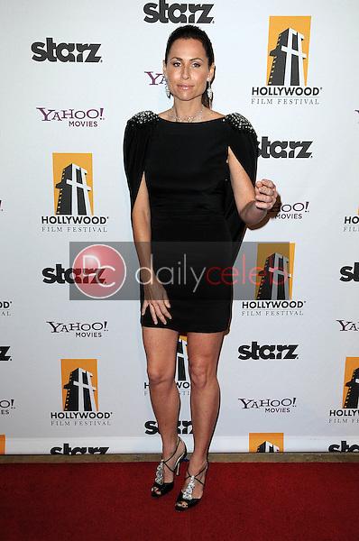 Minnie Driver<br /> at the 14th Annual Hollywood Awards Gala, Beverly Hilton Hotel, Beverly Hills, CA. 10-25-10<br /> David Edwards/Dailyceleb.com 818-249-4998