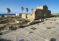 Agios Philon-Kirche, Nordzypern