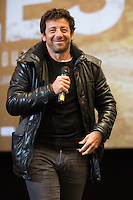 Patrick Bruel attends ' Un Sac de Billes ' Movie Premiere in Brussels - Belgium
