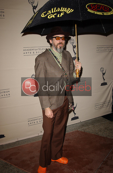 Larry Charles<br />
