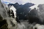 Peru 2018 Huayna Picchu Hike