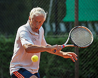 Etten-Leur, The Netherlands, August 27, 2016,  TC Etten, NVK, Henk Venema (NED)<br /> Photo: Tennisimages/Henk Koster