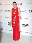 Lucy Lawless at the 21st Annual Elton John AIDS Foundation Academy Awards Viewing Party held at The City of West Hollywood Park in West Hollywood, California on February 24,2013                                                                               © 2013 Hollywood Press Agency