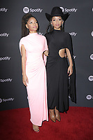 "07 February 2019 - Westwood, California - Chloe X Halle. Spotify ""Best New Artist 2019"" Event held at Hammer Museum. <br /> CAP/ADM/PMA<br /> ©PMA/ADM/Capital Pictures"