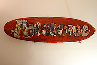 awesome sufboard by peter tunney
