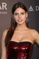 NEW YORK, NY - FEBRUARY 7:   Bo Krsmanovic  at the 2018 amfAR Gala honoring Lee Daniels and Stefano Tonchi at Cipriani Wall Street on February 7, 2018 in New York City. <br /> CAP/MPI99<br /> &copy;MPI99/Capital Pictures