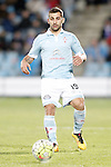 Celta de Vigo's Jonny Castro during La Liga match. February 27,2016. (ALTERPHOTOS/Acero)