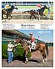 King Henry winning at Delaware Park on 9/19/13