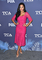 02 August 2018 - West Hollywood, California - Nicole Scherzinger. 2018 FOX Summer TCA held at Soho House. <br /> CAP/ADM/BT<br /> &copy;BT/ADM/Capital Pictures