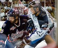Idaho Steelheads ECHL Kelly Cup Gm 3