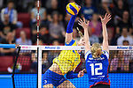 28.04.2018, SCHARRena, Stuttgart<br />