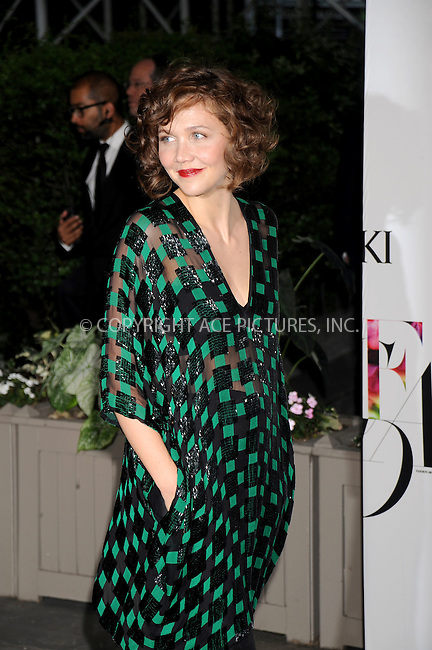 WWW.ACEPIXS.COM . . . . .....June 2, 2008. New York City.....Actress Maggie Gyllenhaal attends the 2008 CFDA Fashion Awards held at the New York Public Library...  ....Please byline: Kristin Callahan - ACEPIXS.COM..... *** ***..Ace Pictures, Inc:  ..Philip Vaughan (646) 769 0430..e-mail: info@acepixs.com..web: http://www.acepixs.com