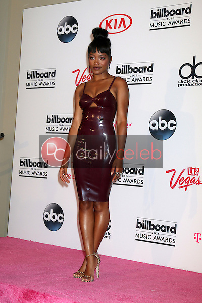 Keke Palmer<br />