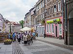 Olsztyn - stare miasto