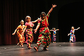 The Kalapriya Center for Indian Performing Arts held its Annual Student Showcase at the Vittnum Theater on June 8, 2014.