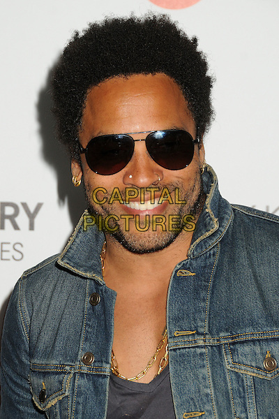 5 March 2015 - West Hollywood, California - Lenny Kravitz. &quot;Flash&quot; by Lenny Kravitz Photo Exhibition held at the Leica Gallery. <br /> CAP/ADM/BP<br /> &copy;BP/ADM/Capital Pictures