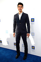 LOS ANGELES - MAR 30:  Alex Landi at the Human Rights Campaign 2019 Los Angeles Dinner  at the JW Marriott Los Angeles at L.A. LIVE on March 30, 2019 in Los Angeles, CA