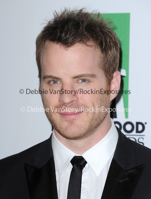 Robert Kazinsky attends The 17th Annual Hollywood Film Awards held at The Beverly Hilton Hotel in Beverly Hills, California on October 21,2012                                                                               © 2013 Hollywood Press Agency