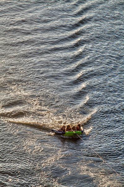 Potomac River Washington DC