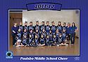 2011-2012 Poulsbo Middle School