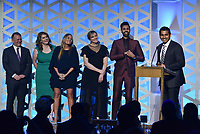 NEW YORK - MAY 18: Prashanth Venkataramanujam appears onstage at the 78th Annual Peabody Awards at Cipriani Wall Street on May 18, 2019 in New York City. (Photo by Anthony Behar/FX/PictureGroup)