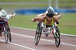 Summer Down Under 2014 - Sydney track Meet 24.1.14