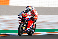 JACK MILLER - AUSTRALIAN - ALMA PRAMAC RACING - HONDA<br /> Valencia 15/11/2019 <br /> Moto Gp Spain <br /> Foto Vincent Guignet / Panoramic / Insidefoto