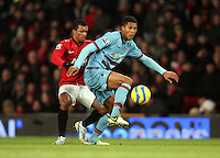 Manchester Utd v West Ham Utd 16-Jan-2013