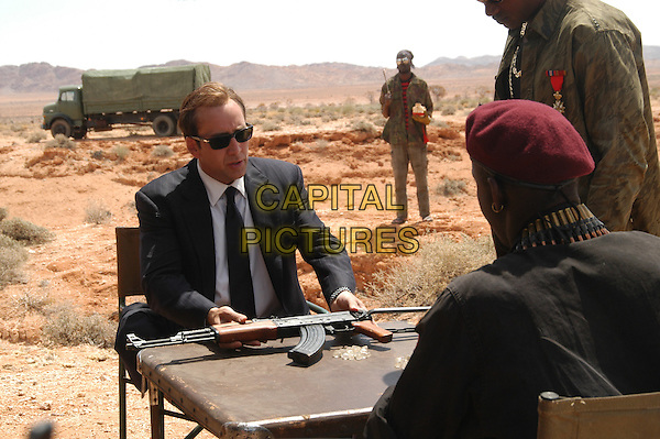 Nicolas Cage<br /> in Lord of War (2005) <br /> *Filmstill - Editorial Use Only*<br /> CAP/NFS<br /> Supplied by Capital Pictures