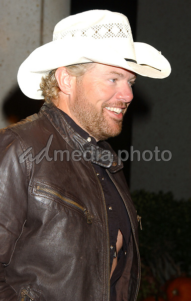 06 November 2007 - Nashville, Tennessee - Toby Keith. BMI Country Awards 2007 held at BMI Headquarters. Photo Credit: Laura Farr/AdMedia
