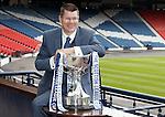 Neil Doncaster, SPFL
